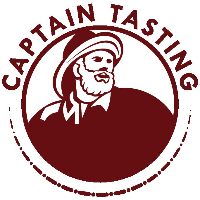 Captain Tasting